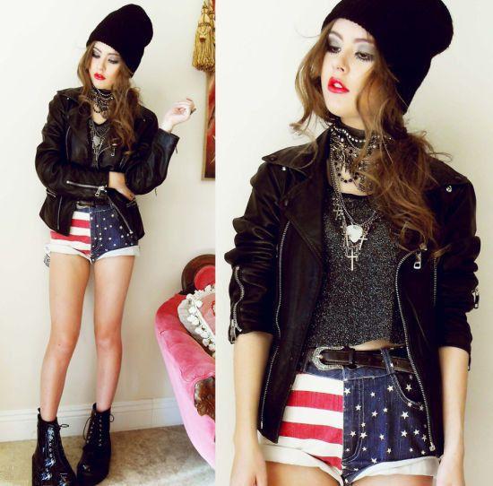 3780f849de punk rock clothing