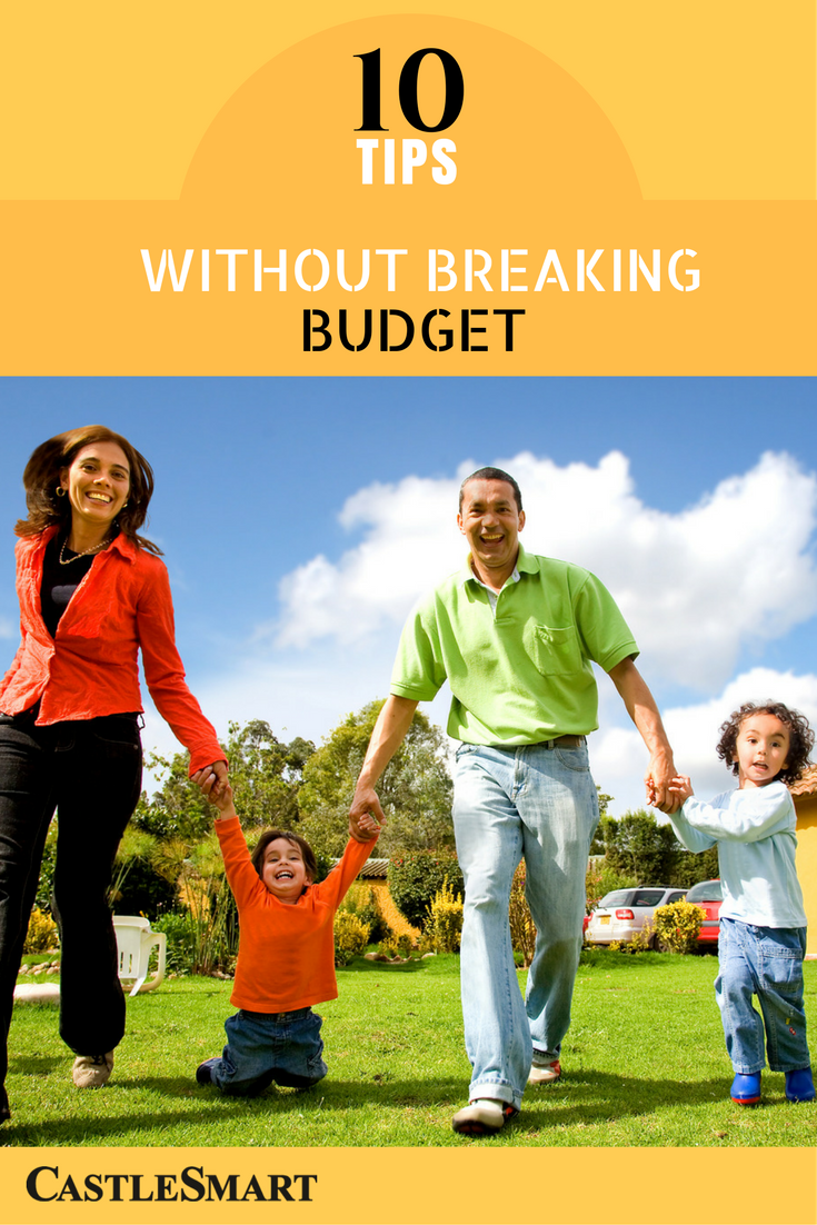 Home Buyers 10 Tips Without Breaking Budget Life Insurance