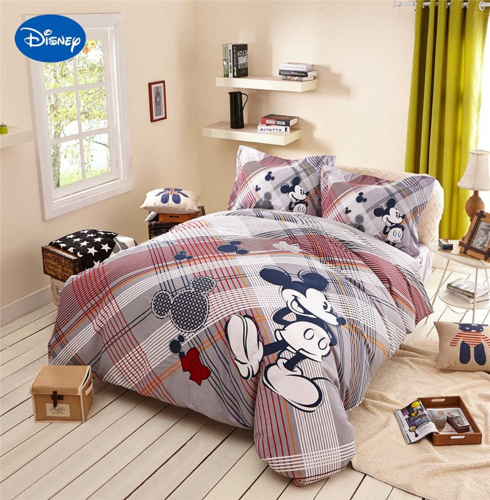 Bettwäsche Mickey Mouse Image Result For Reversible Mickey Mouse Bedspread Rv Living