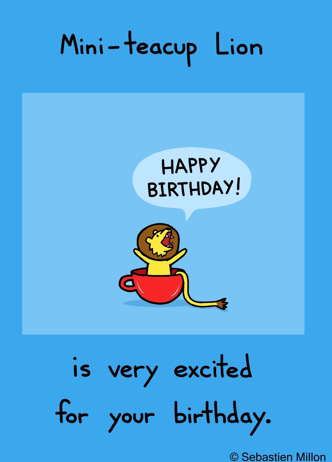 funny happy birthday pictures post