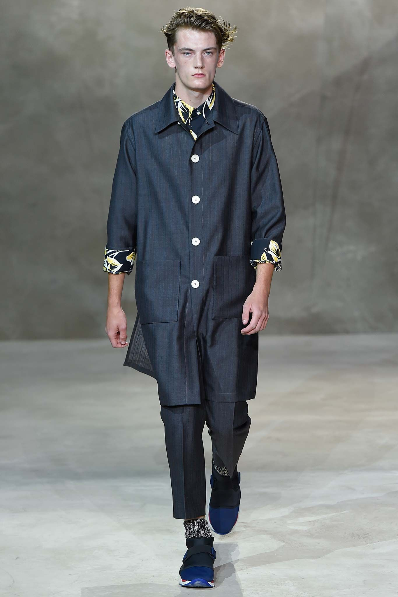 Marni Spring 2016 Menswear - Collection - Gallery - Style ...