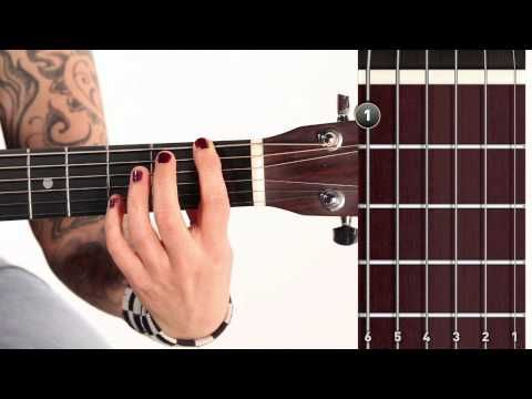 Jen Trani Teaches Us More Advanced Techniques For The Quitar Learn Guitar Guitar Learning
