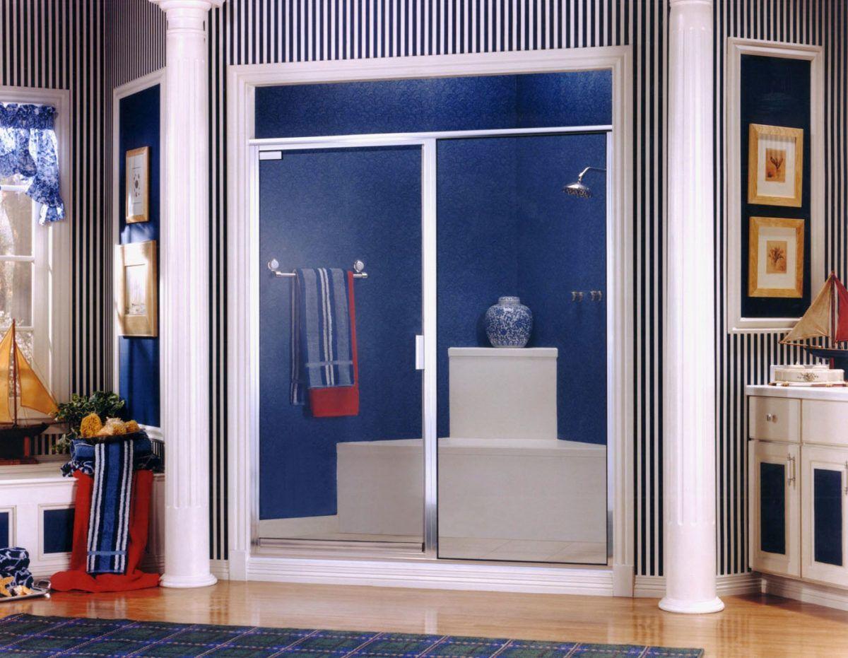 791 391 Alumax Bath Enclosures Shower Doors Binswanger Glass Shower Doors Enclosures