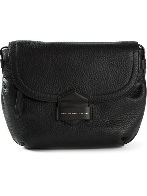 be53a668b Shop Marc By Marc Jacobs 'Half Pipe' cross body bag in from the world's  best independent boutiques at farfetch.com. Over 1000 designers from 300  boutiques ...