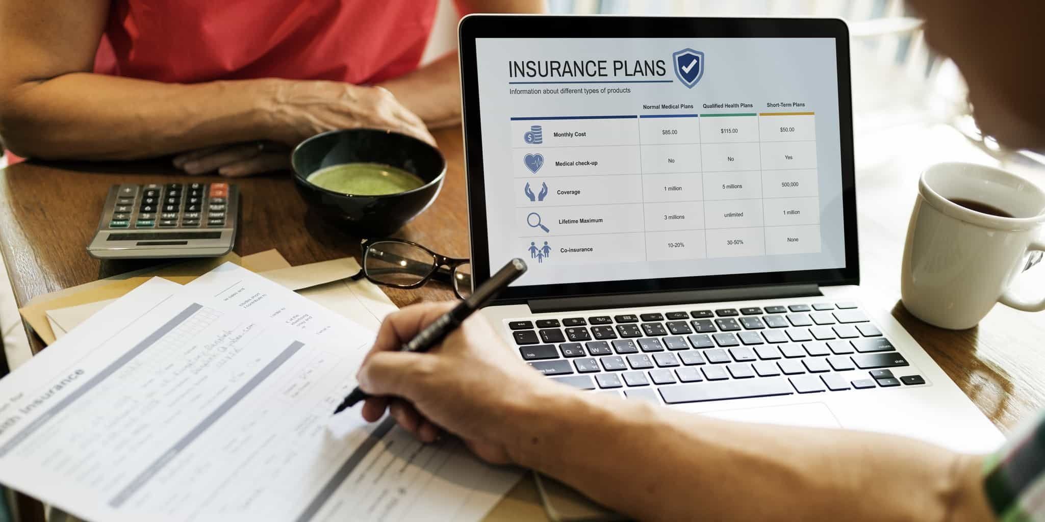 Insurance Companies (FSI) Can Boost Productivity with