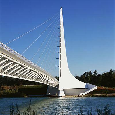 Sundial Bridge - Picture gallery