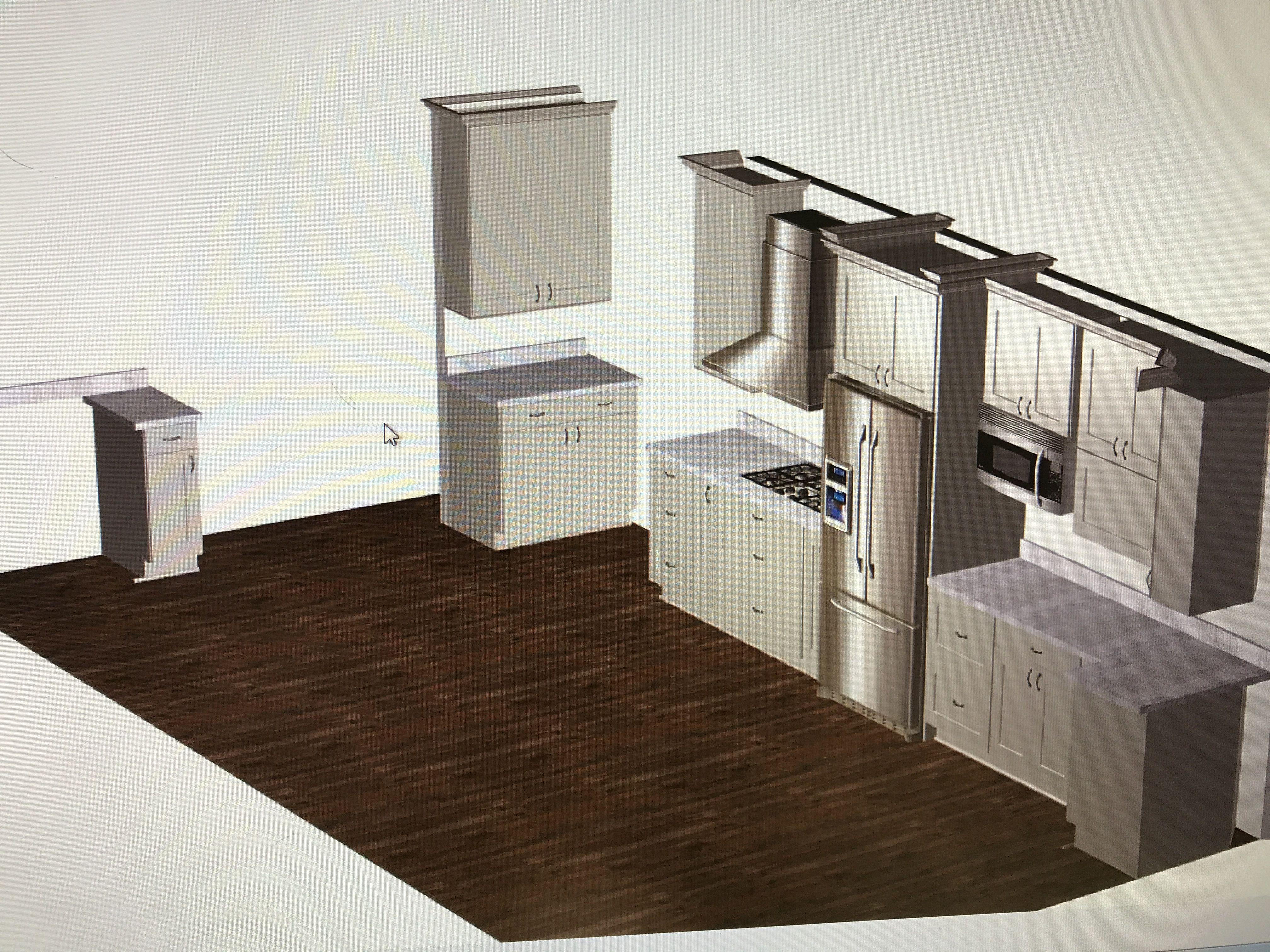 Kitchen Cabinets in Dallas, TX | Kitchen cabinets, Kitchen ...