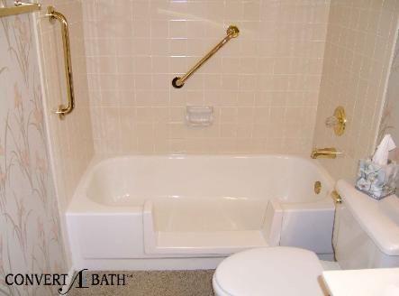 Diy Conversion Kit Bathroom Shower Kits Tub To Shower