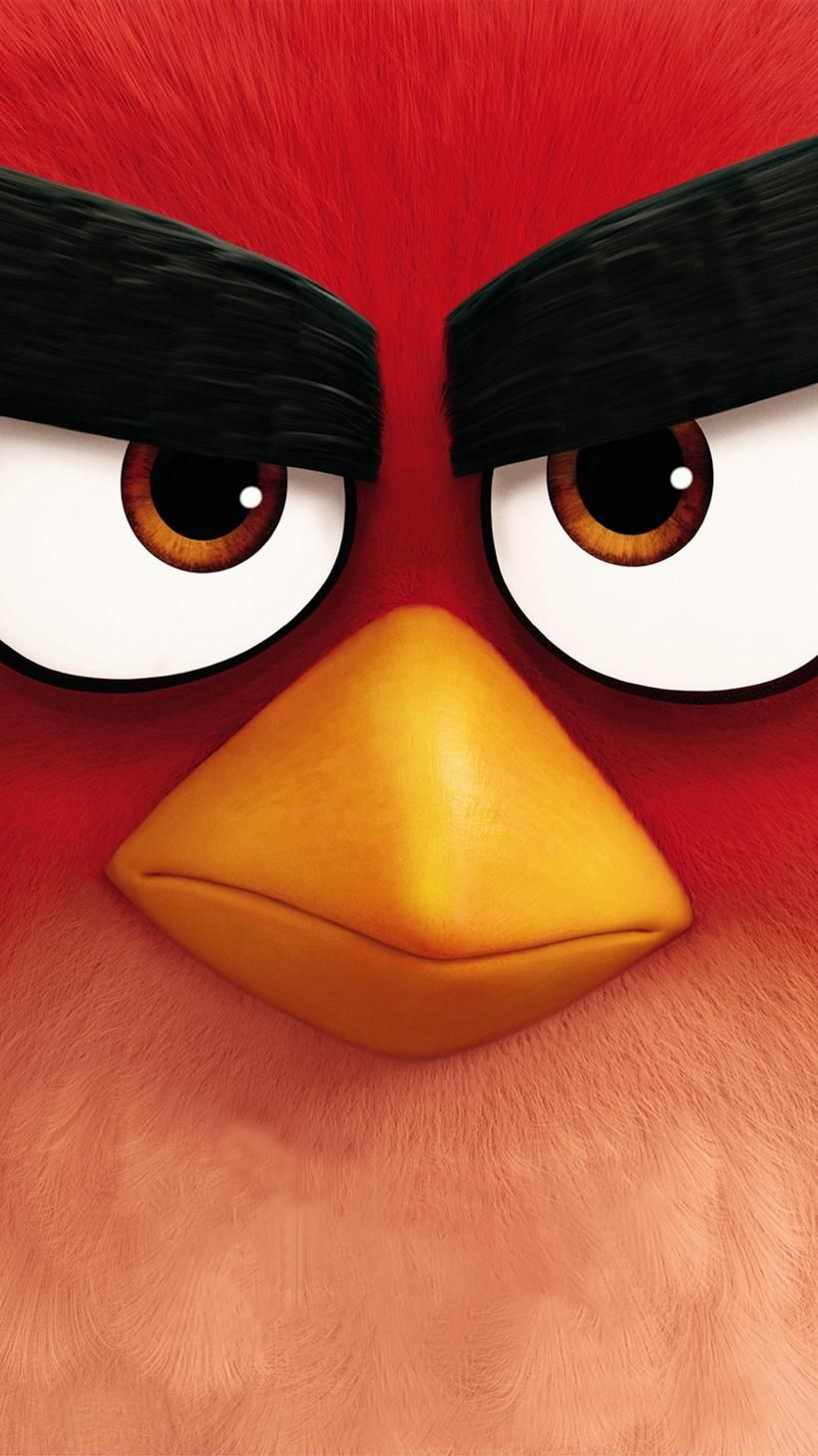 The Secret Life Of Pets 2016 Phone Wallpaper Moviemania Angry Bird Pictures Angry Birds Characters Angry Birds Wallpaper