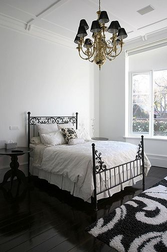 Wrought Iron Bed Small Room Bedroom Bedroom Wall Colors Wrought Iron Beds