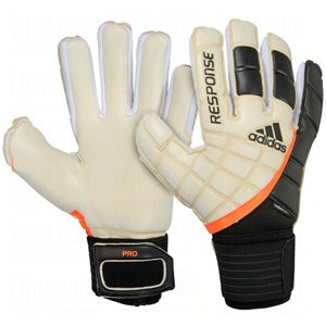 Adidas Response Pro Goalie Gloves Soccer Kaleci Eldiven