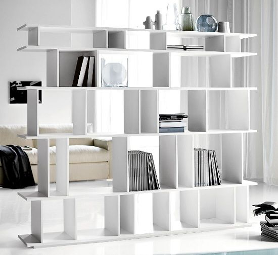 Bookcase Room Dividers Scheidingswand Boekenkast Room Divider