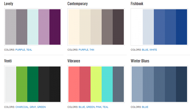 78 Best Images About Colors On Pinterest | Colorful Interior