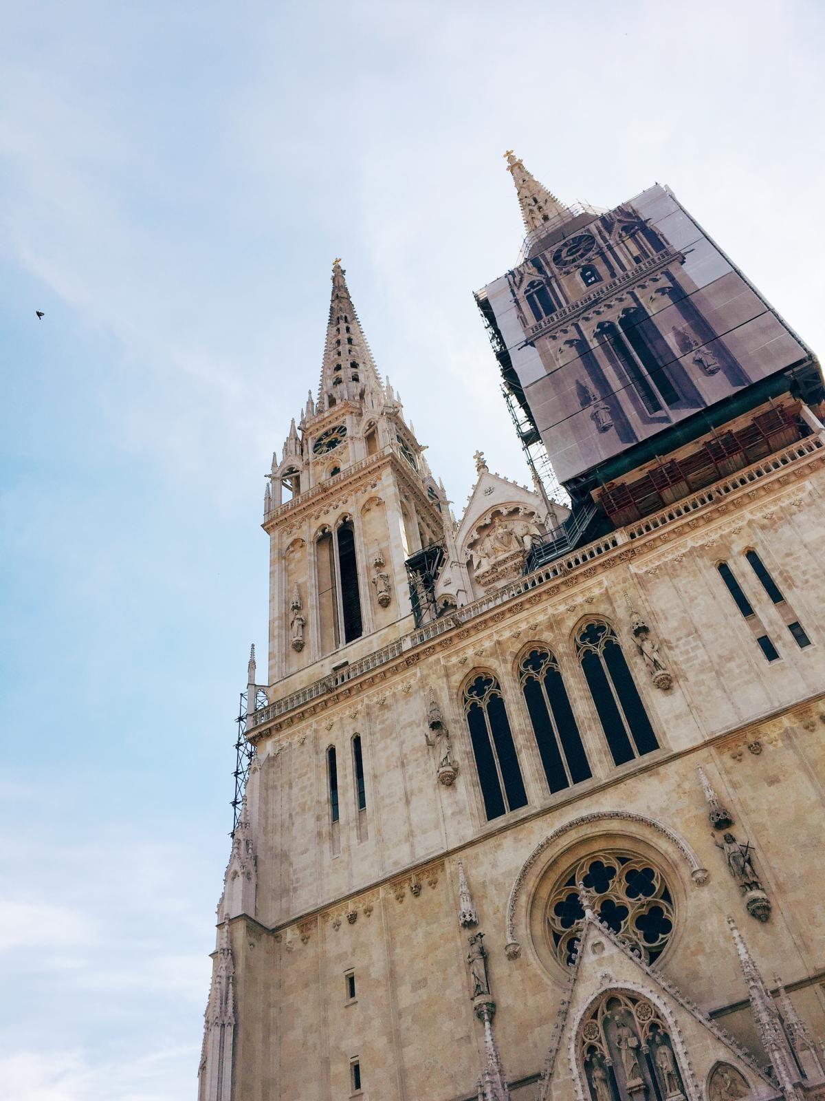 Zagreb Tipps Fur 1 Tag Die Besten Sehenswurdigkeiten Insidertipps Zagreb Zagreb Kroatien Kroatien Urlaub