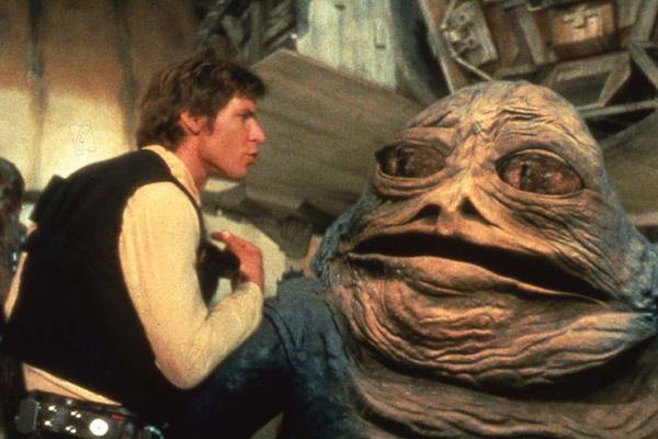 Star Wars Episode Iv Un Nouvel Espoir La Guerre Des Etoiles Film Star Wars Star Wars Harrison Ford