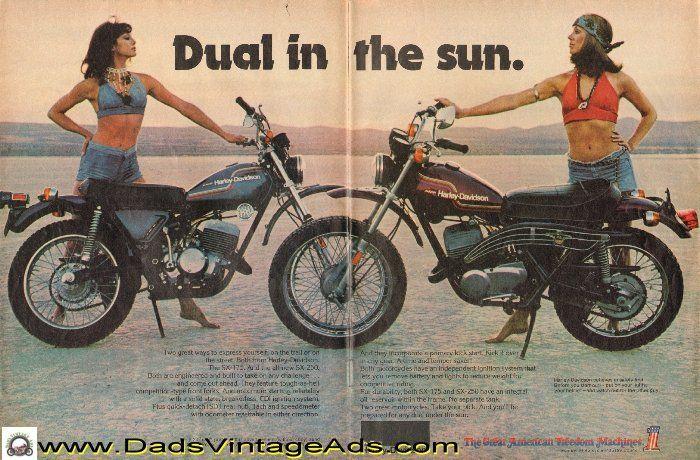 Amf Harley Davidson Sx 175 For Sale Google Zoeken