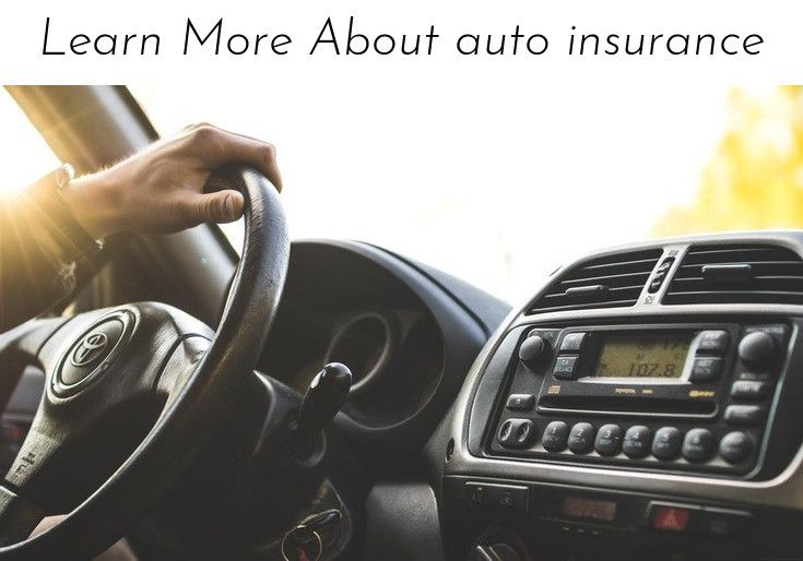 Find out about learn more about new car insurance follow