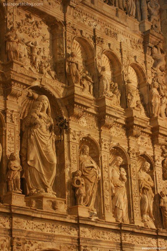 Monasterio de Santa María del Poblet, Tarragona