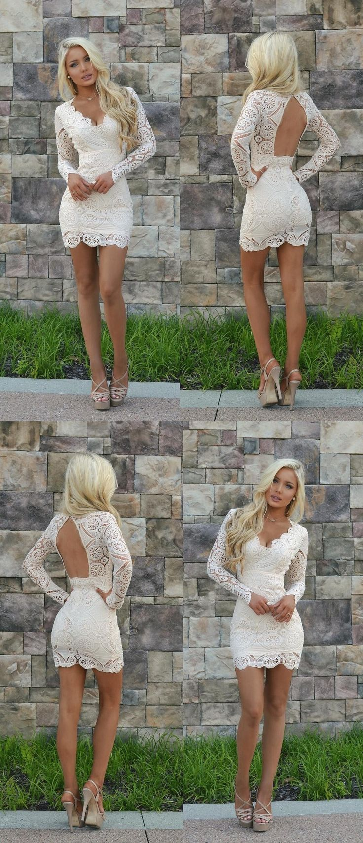 Homecoming Dresses- 75+ Picture Ideas
