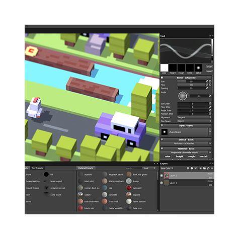 Become a Game designer! - 3