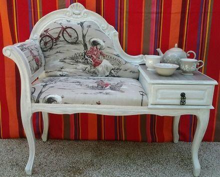 meuble t l phone belle poque id d co pinterest meuble telephone t l phone et belle poque. Black Bedroom Furniture Sets. Home Design Ideas