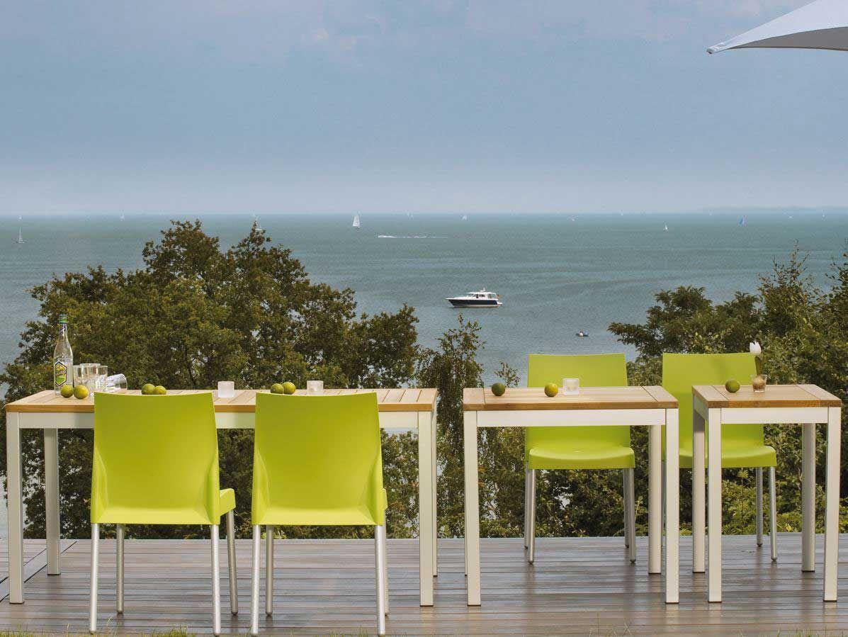 Jan Kurtz Gartenset Tisch 4 Stuhle Kaufen Im Borono Online Shop