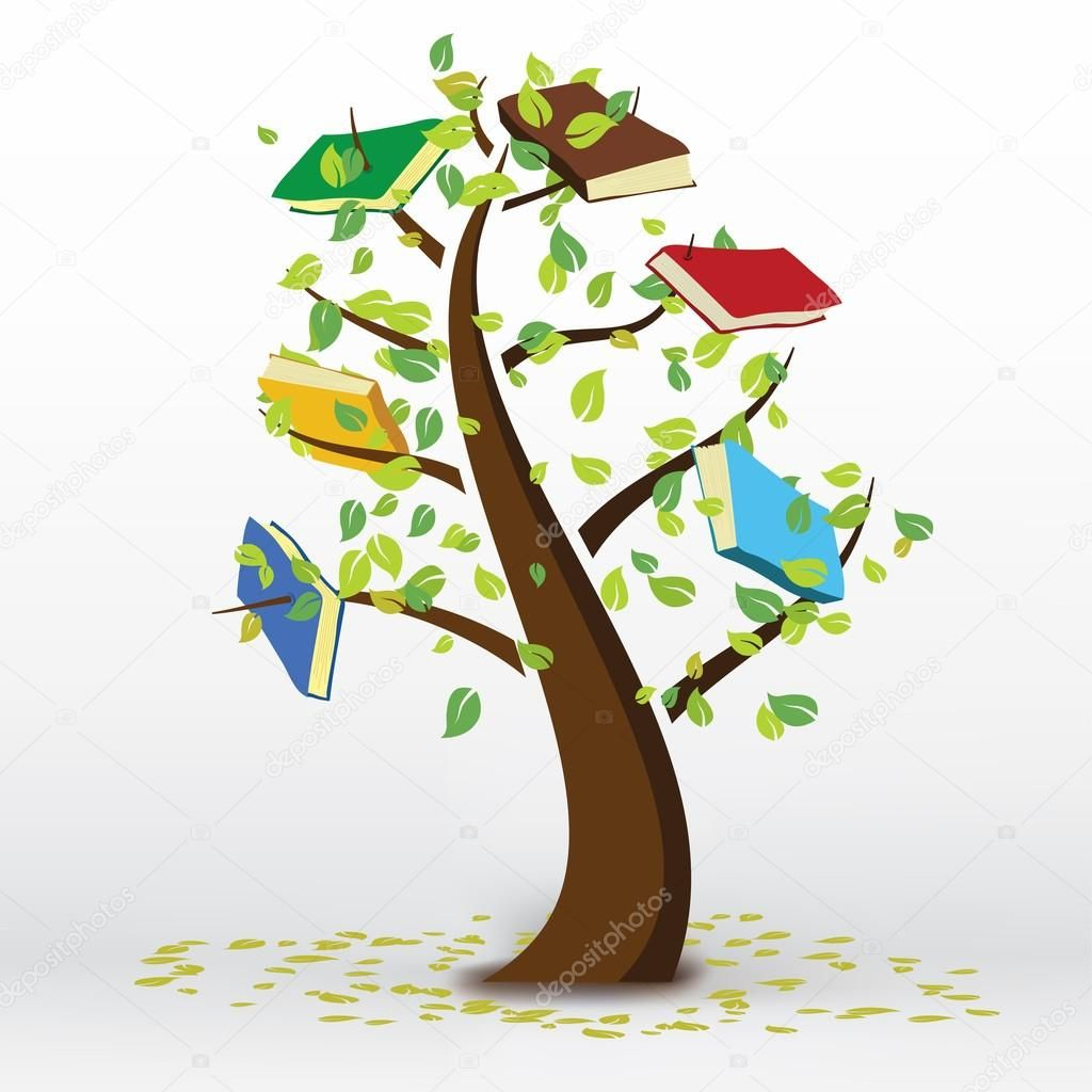 book tree buy this stock vector on shutterstock find other images fandeluxe Images