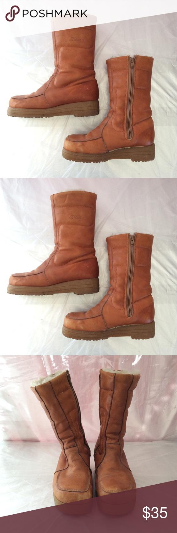 Vintage Blondo Boots Blondo Boots Boots Vintage Shoes