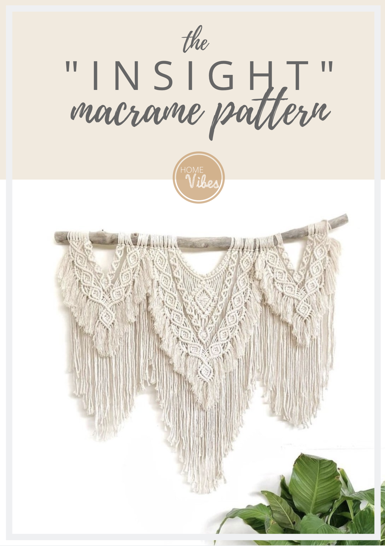 Large Macrame Wall Hanging Pattern Insight Step By Step Instructions Macrame Adva In 2020 Macrame Patterns Macrame Patterns Tutorials Macrame Wall Hanging Patterns