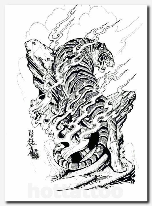 Asian Tattoo Tiger Free Download Tigers Hawks Snakes By Jack Hot Tattoo Tiger Tattoo Design Japanese Tiger Tattoo Tiger Tattoo