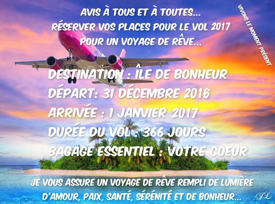 R server vos places pour le vol 2017 bonneannee avion ile for Meilleur site reservation voyage