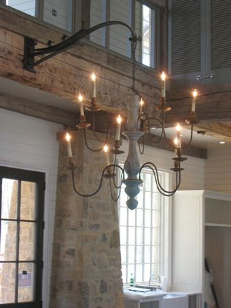 Lake Chic Lighting Cottage Rustic