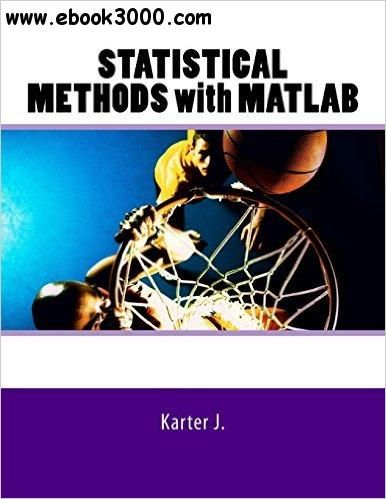 STATISTICAL METHODS with MATLAB | Engineering in 2019