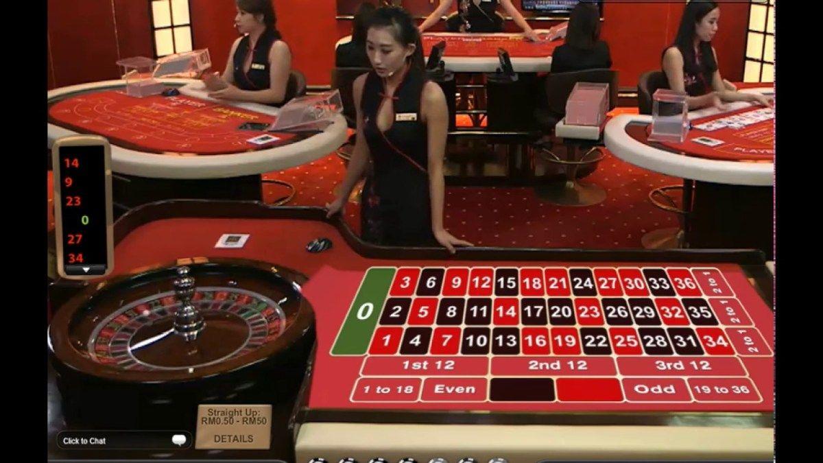 Scr888 Malaysia On the internet On line casino Dwell ROULETTE Massive Earn | www.Regal33.com