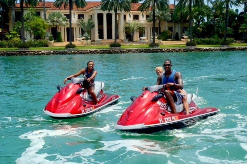 Miami Florida Jet Ski Rentals In Miami Florida Jet Ski Rentals