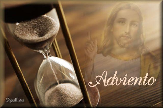 Jesús el Tesoro Escondido: Adviento. Alguien llega