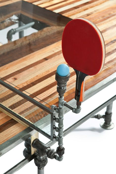 Ping Pong Table Someday Items Pinterest Ping Pong
