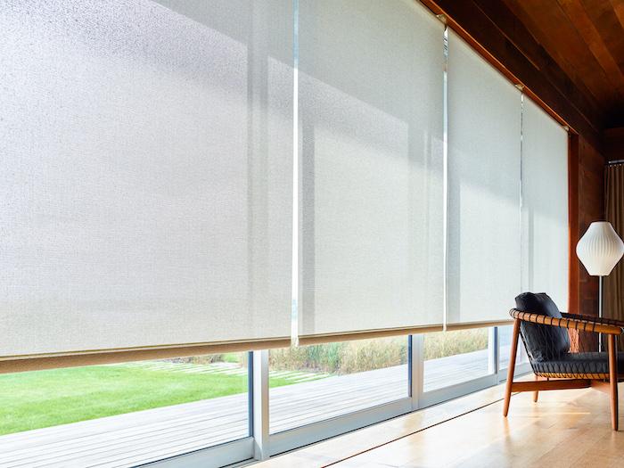 6 Drapery Ideas To Enhance Your Home Sliding Glass Door Window The Shade Store Sliding Glass Doors Patio