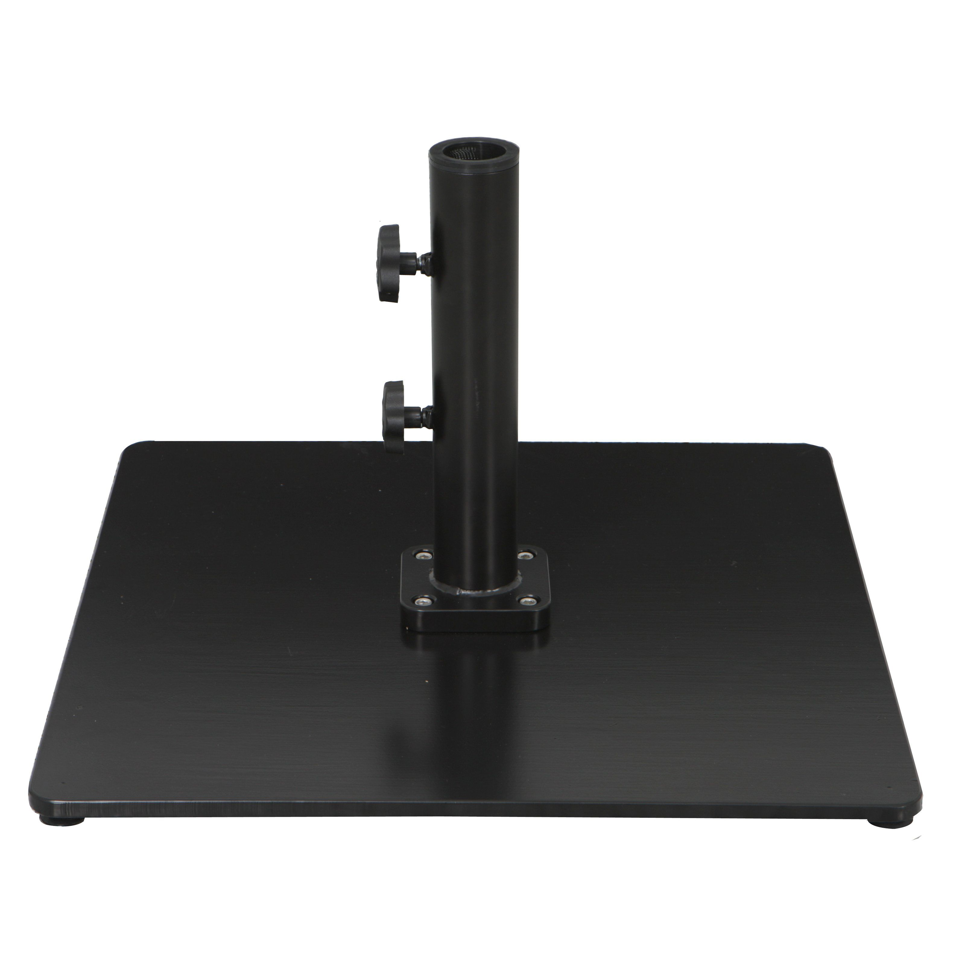 Have to have it. 85 lb. Square Commercial Style Umbrella Base - $259 ...