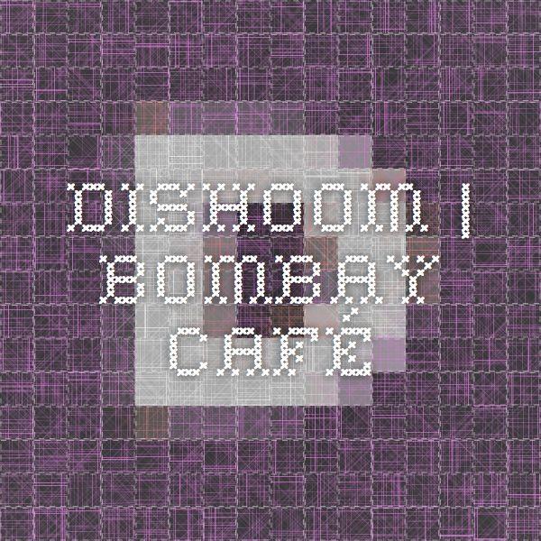 Dishoom Bombay Café Dishoom, Design, Modern design