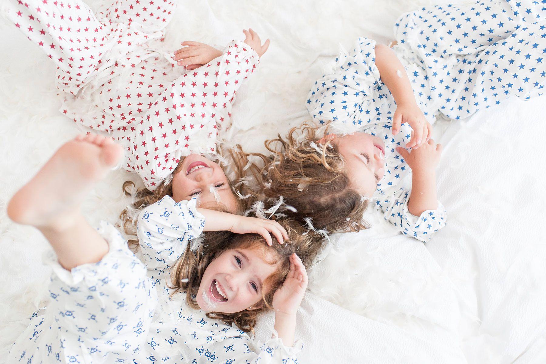 6d98df8fb9 Fiesta de pijamas