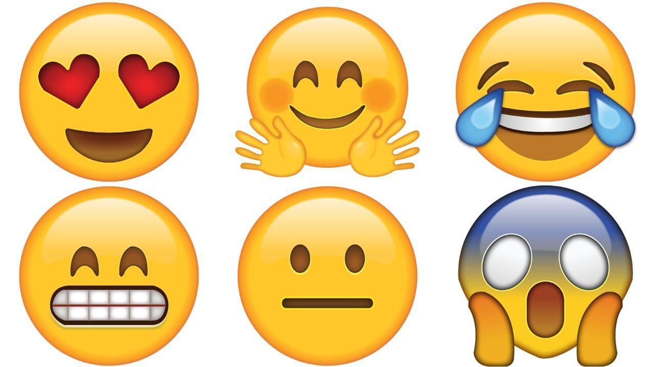 Dans le secret de la tr s discr te acad mie des emojis - Dessin avec emoticone ...