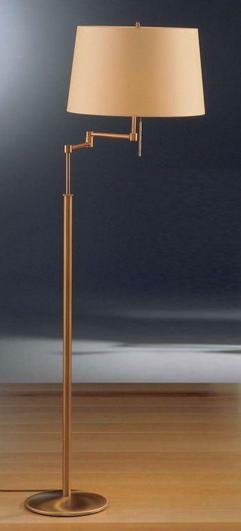Holtkotter 2541 swing arm floor lamp swing arm floor lamps brand lighting discount