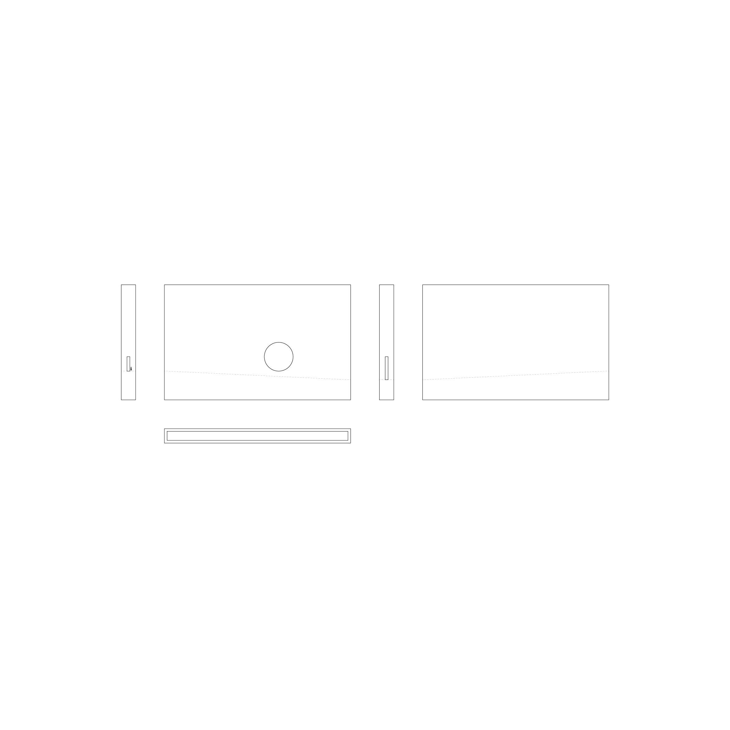 Fala Atelier - White Bridge