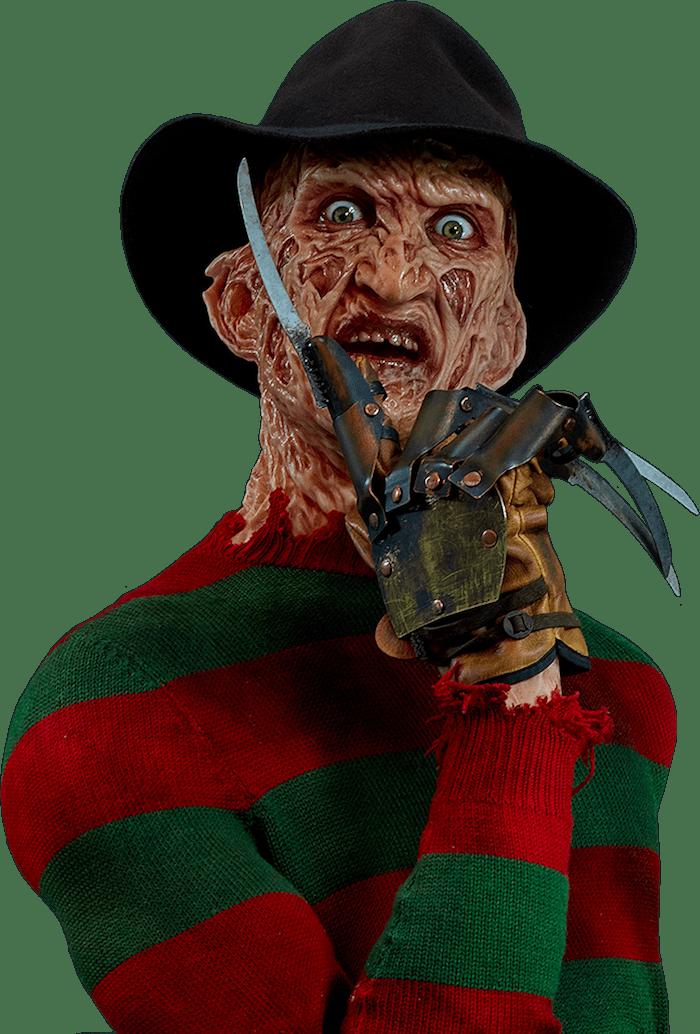 Robert Englund Interested In A Freddy Krueger Animated Movie Horror Movie Characters Freddy Krueger Art Horror Movies Scariest