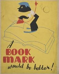 #WednesdayWisdom A bookmark would be better http://www.vintprint.com/collections/wpa/products/wpa18?utm_source=Sendible&utm_medium=WednesdayWisdom&utm_campaign=wpa18