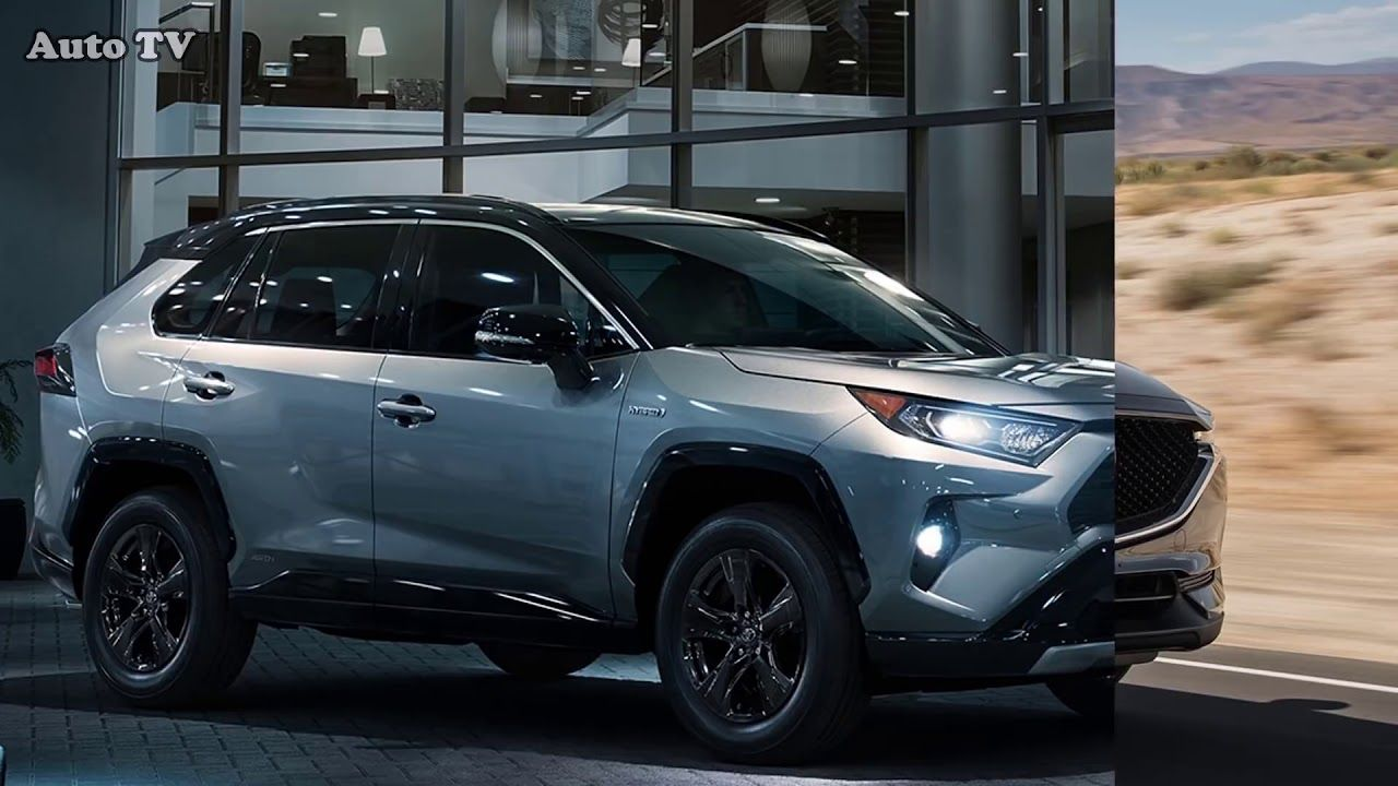 2019 Toyota Rav4 Vs 2018 Mazda Cx 5 Mazda Cx5 Mazda Toyota Rav4