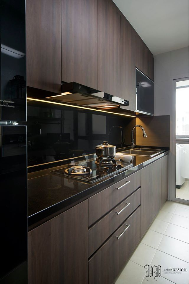 Kitchens · Project By Urban Design ...