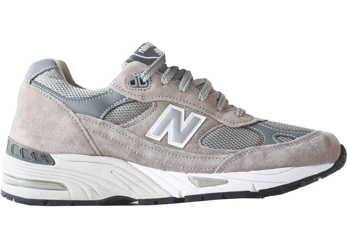 New Balance 991 Kith Grey In 2020 New Balance Sneakers Sneakers Shoes Outfit
