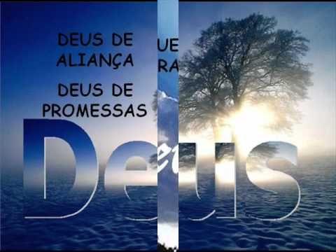 Deus De Promessa Ministerio Toque No Altar Sei Que Os Teus Olhos